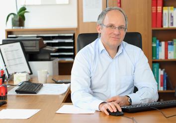 Gerinnungszentrum Berlin Dr. Sucker - Sprechstunde